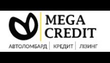 Мега кредит вход в личный кабинет
